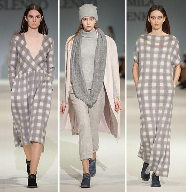 Модная одежда для осени и зимы 2016-2017