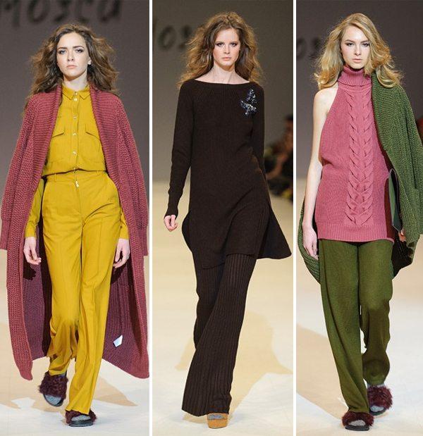 Одежда от T. Mosca