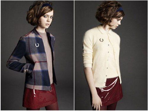 Одежда Fred Perry продается в лучших интернет-магазинах