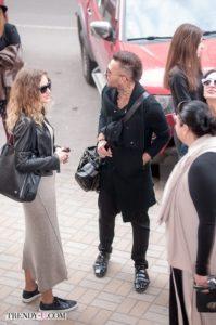 Гостья Odessa Fashion Day, день 2
