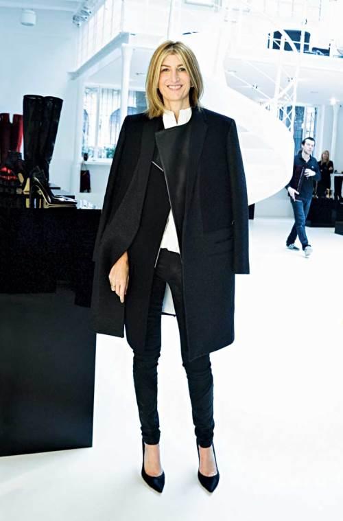 Работая на мультибрендовый бутик, Сара Ратсон старается предложить клиентам нечто индивидуальное и неповторимое
