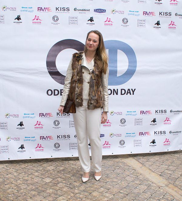 Odessa Fashion Day луки гостей, день первый