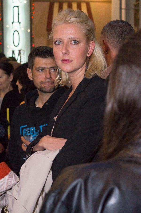 Гостья Odessa Fashion Week