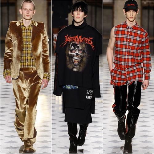 Vetements покоряет мир моды, нарушая модные каноны