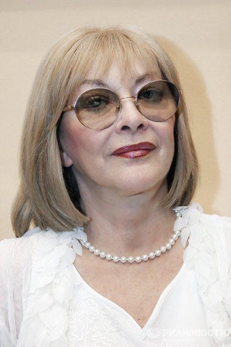 Барбара Брыльска прекрасно выглядит на свой возраст