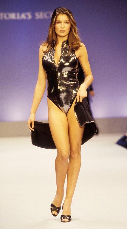 Летиция Каста — «ангел» Victoria's Secret