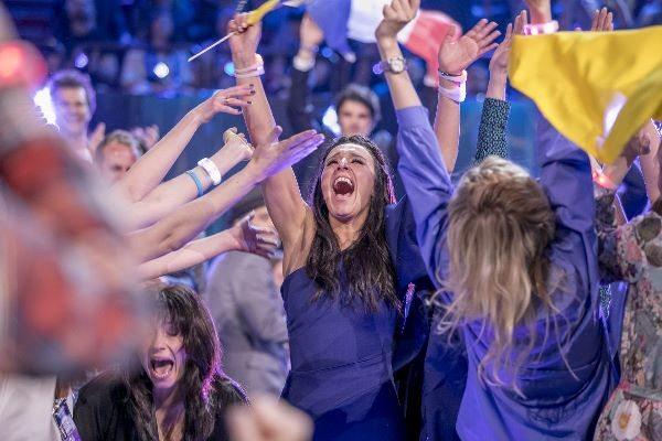 На «Евровидении-2016» многие считали, что Джамала — «неформат», но ее песня все-таки победила