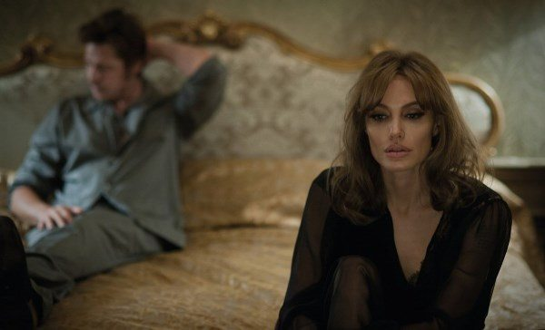 Последний фильм Джоли «У моря» (By the Sea)