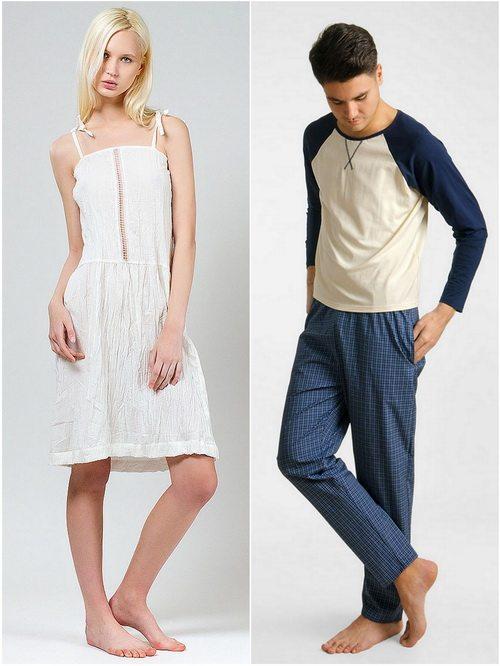 Balkony Garment – украинский бренд домашней одежды