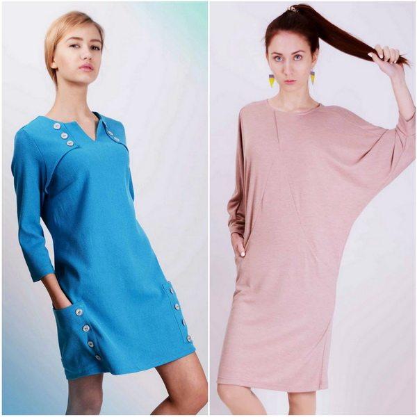 Sister's dress gallery – украинский бренд одежды для женщин