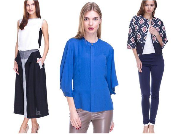 Dolcedonna – украинский бренд женской одежды класса люкс