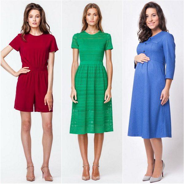 Musthave – украинский бренд женской повседневной одежды