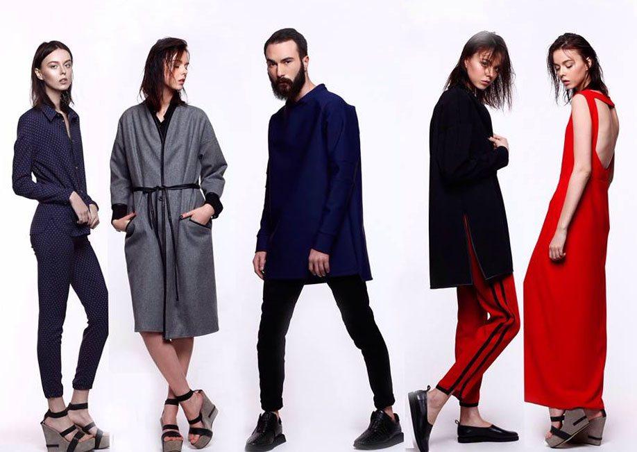 Bogush – известный украинский бренд мужской и женской одежды