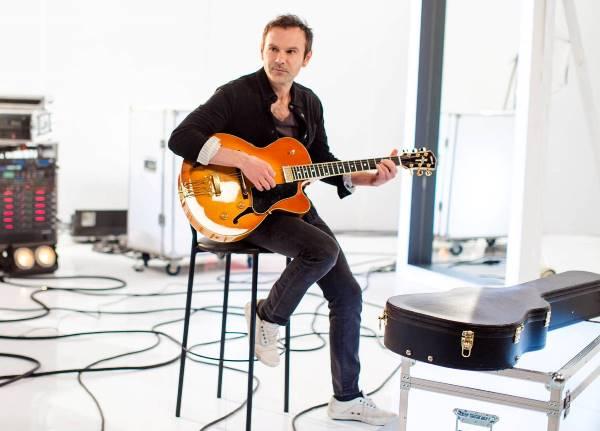Святослав Вакарчук сейчас — один из лучших музыкантов отечественного шоу-бизнеса