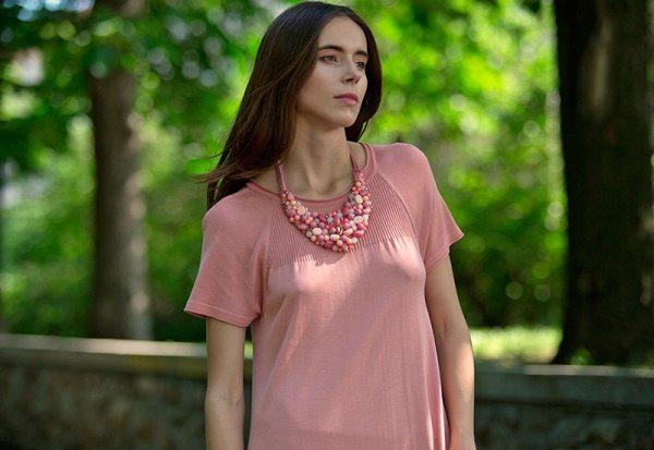 Такие светлые и легкие летние платья больших размеров недорого сегодня несложно купить в Украине
