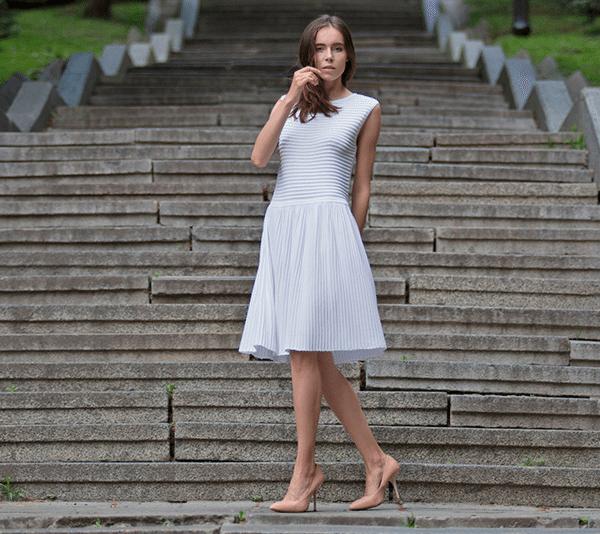Модное летнее платье: купить в Украине