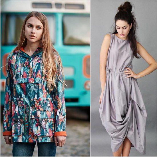 Rizome Store – львовский модный шоу-рум с вещами украинских брендов