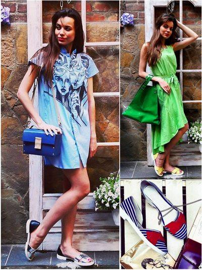 Магазин одежды украинских дизайнеров в Харькове – Loft store