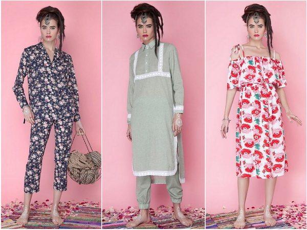 Украинский бренд одежды Anna Yakovenko