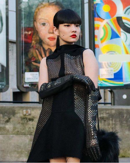 Маленькое черное платье 2016