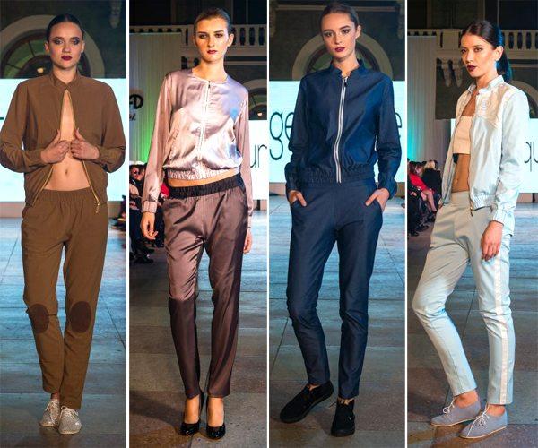 Get Unique на Odessa Fashion Day