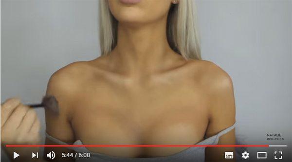 Увеличить грудь в домашних условиях? Это просто!