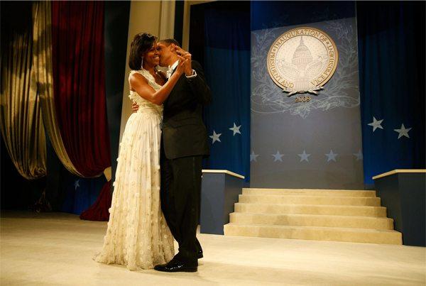 Инаугурация Президента США Барака Обамы