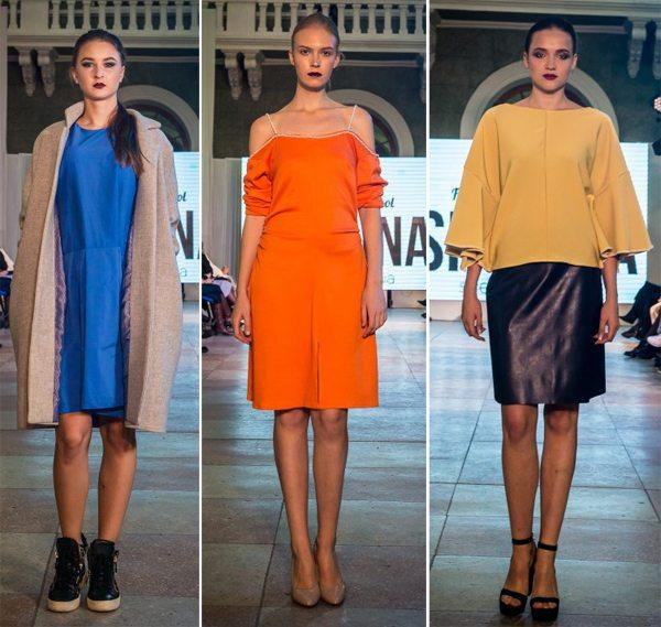 Одежда украинских дизайнеров: коллекция Shedina FW 2016-2017