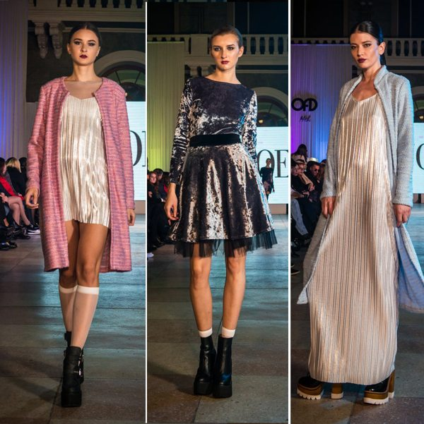 Украинский бренд SVOE: комфорт, стиль и holy chic