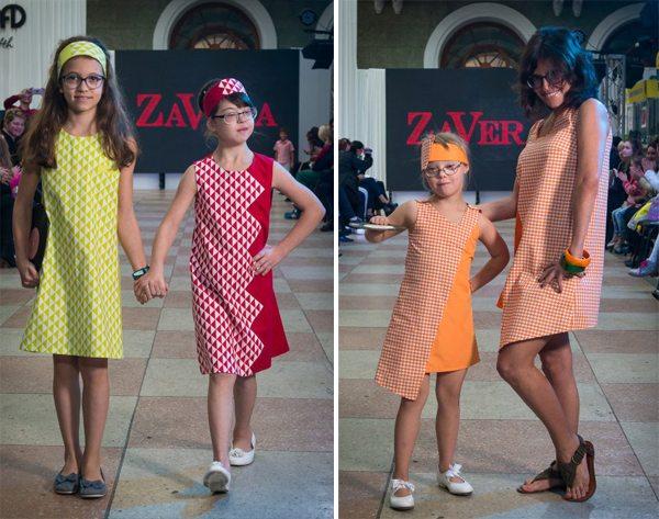 Odessa Fashion Day, день третий: весенне-летняя коллекция детской одежды