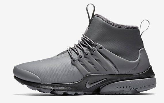 Женские кроссовки Nike доступны в 4-х цветах