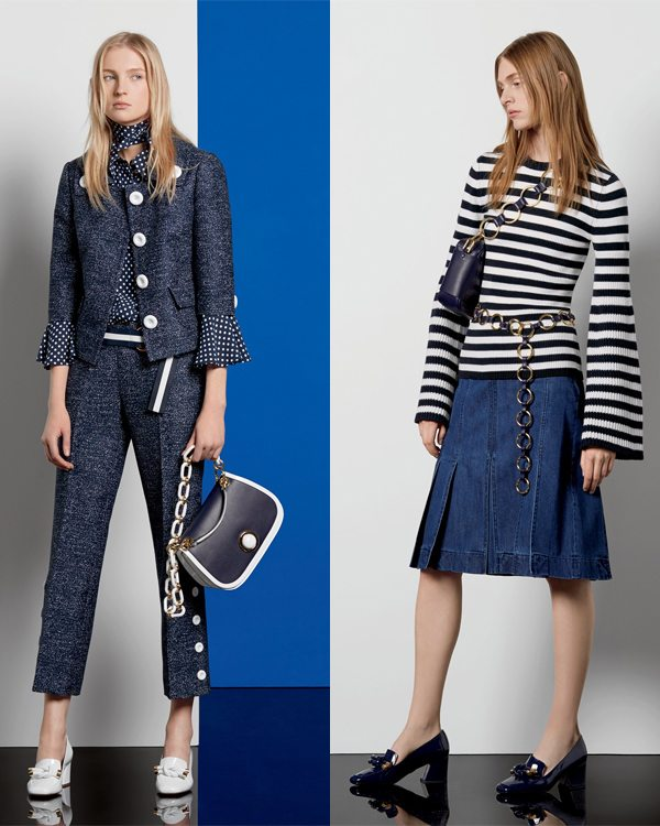 Одежда Майкл Корс круизная коллекция 2017