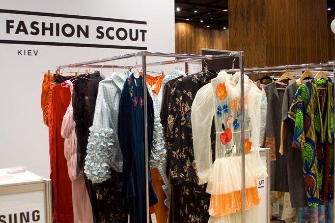 Mersedes-Benz Kiev Fashion Days 2017 & Fashion Scout Kiev: молодые украинские дизайнеры