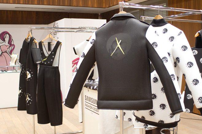 Mersedes-Benz Kiev Fashion Days 2017 & Fashion Scout Kiev при поддержке Samsung