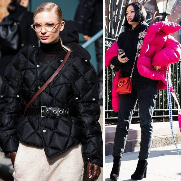 Модные куртки весна 2017