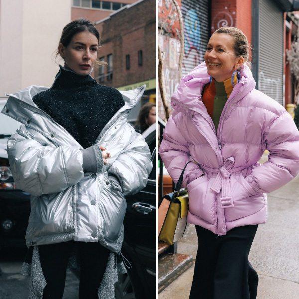 Модные куртки весны 2017