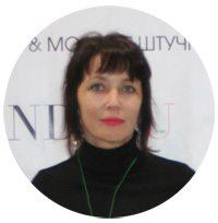 Татьяна Почтенных