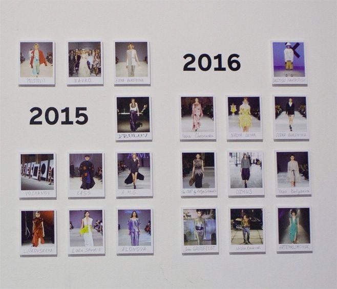 Ukrainian Fashion Week - двадцать лет