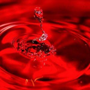 Значение красного цвета