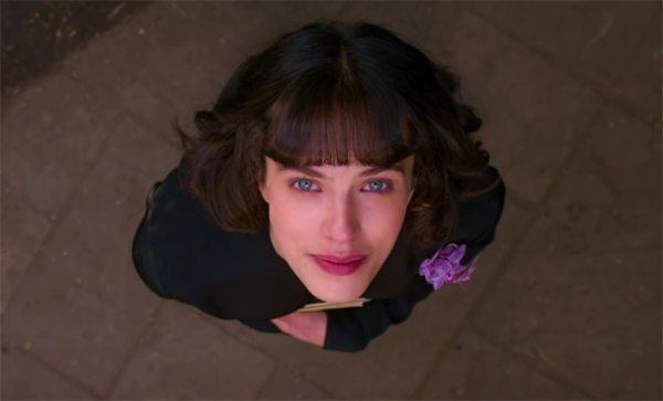 Кадр из фильма «Фантастическая любовь и где ее найти»