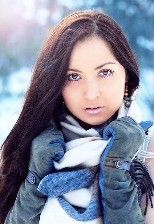 Екатерина Золотарева, украинский блогер