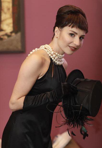 Ирина Коротич