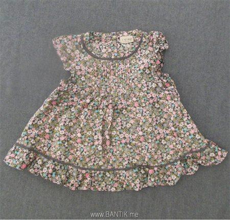 Детское платье из хлопка, цена 88 грн
