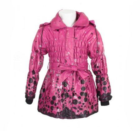 Детское демисезонное пальто в магазине секонд хенд Bestil