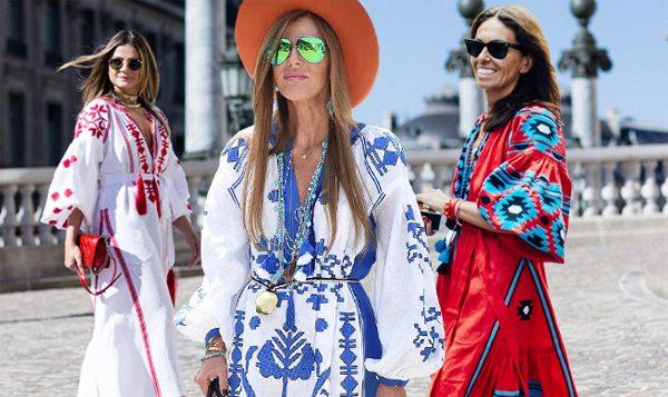 Вышиванки от Вита Кин носят самые уважаемые в мире стилисты и критики моды