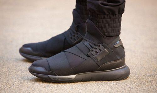 Кроссовки мужские Yamamoto-Adidas