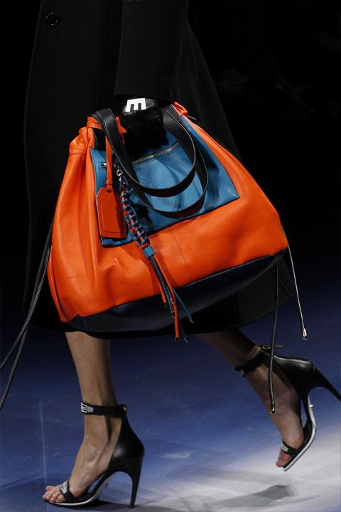 Модный рюкзак для осенне-зимнего сезона 2017-2018 от Versace