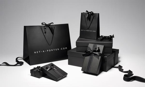 Net-a-Porter, интернет-магазин