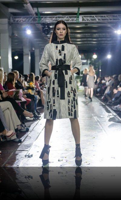 Одежда украинского дизайнера Александра Очеретного