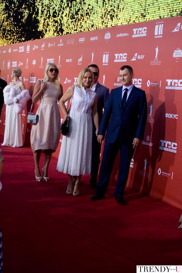 Гости фестиваля в Одессе фото